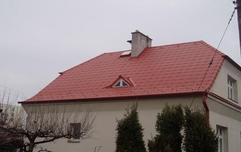 Krytiny střechy